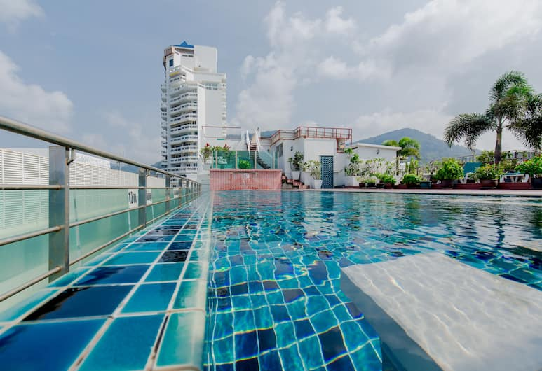 Aspery Hotel, Patong