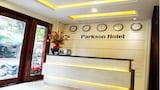 Hotell i Hanoi