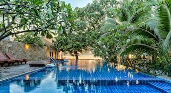Slika: Sairee Hut Resort Koh Tao ‒ Koh Tao