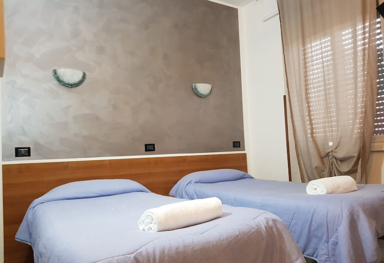 Marinoni, Λομάτσο, Standard Δωμάτιο, 2 Μονά Κρεβάτια, Δωμάτιο επισκεπτών