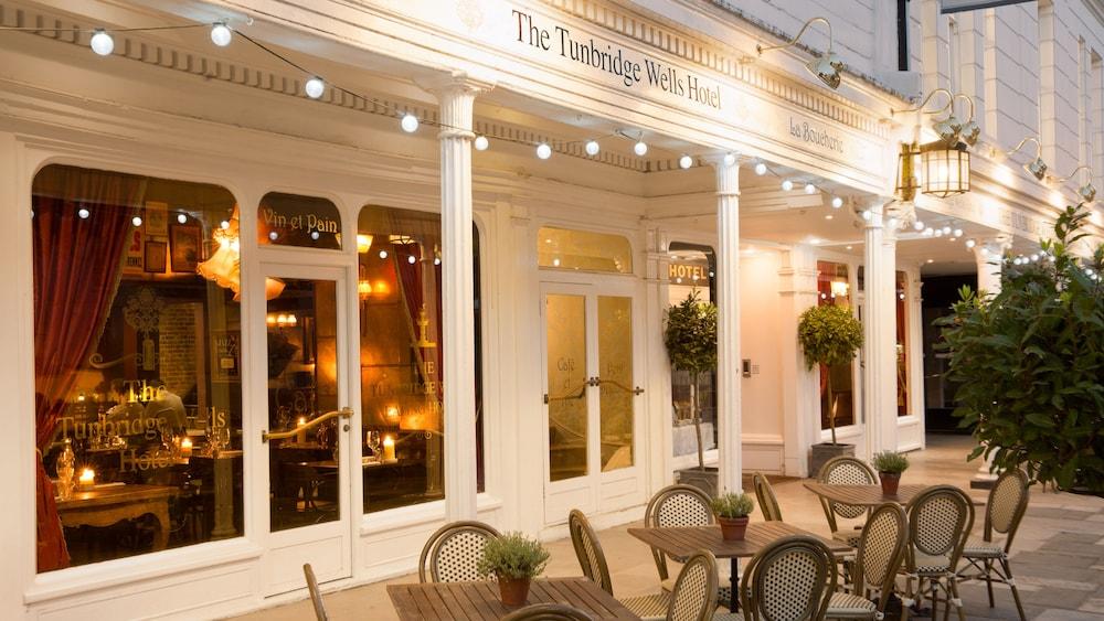 The Tunbridge Wells Hotel Royal