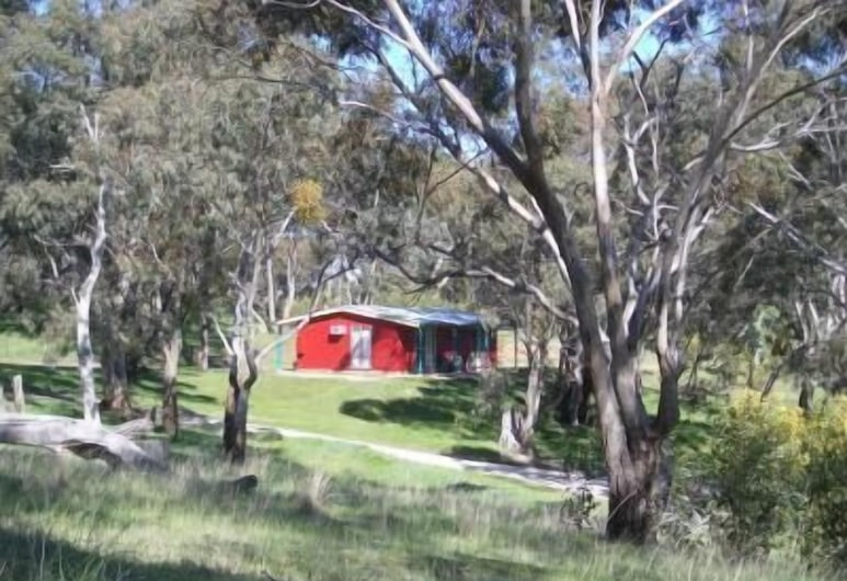 Clare Valley Cabins, Stanley Flat