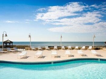 A(z) Atlantic Palace Suites hotel fényképe itt: Atlantic City