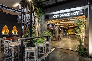 Picture of City Dance Hotel in Koh Samui