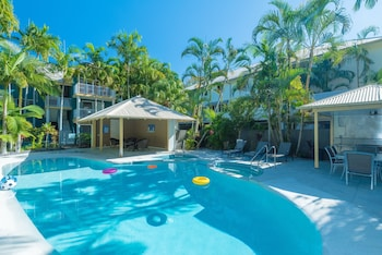 Picture of Noosa Outrigger Beach Resort in Noosaville