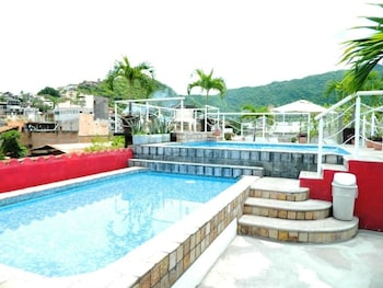Picture of La Iguana de Oro Studios & Apartments in Puerto Vallarta