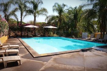 在科利马 (及邻近地区)的科利马札尔酒店照片