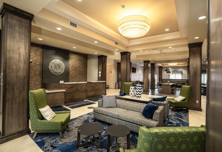 Fairfield Inn & Suites Kearney, Kearney