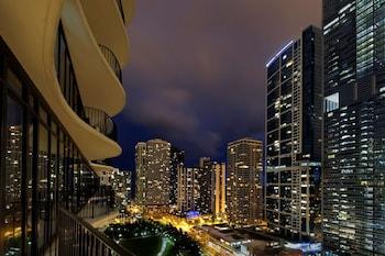 Picture of Radisson Blu Aqua Hotel Chicago in Chicago
