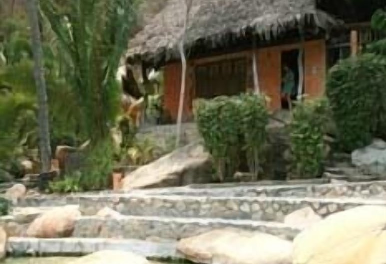 Hotel Lagunita Yelapa, Yelapa, Outdoor Pool