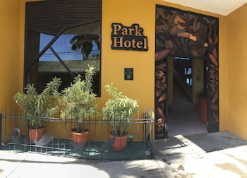 Picture of Park Hotel in Limon
