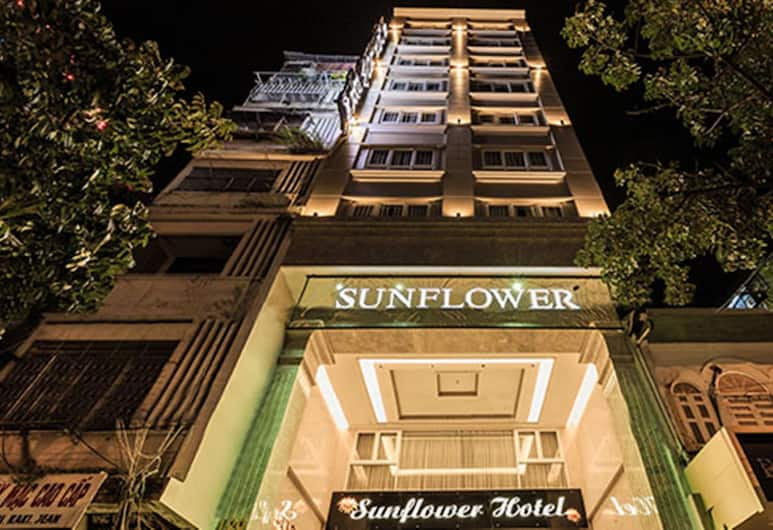 Sunflower Luxury Hotel, Ho Chi Minh City