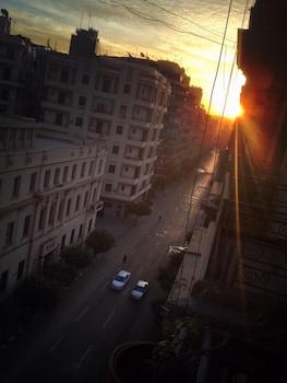 Fotografia do Meramees Hostel em Cairo