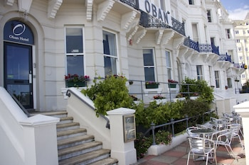 Picture of The Oban Hotel in Eastbourne