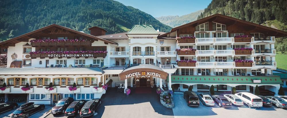 Alpenhotel Kindl, Neustift Im Stubaital