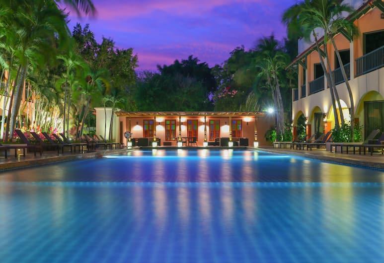Anantasila Villa by the Sea, Hua Hin, Outdoor Pool