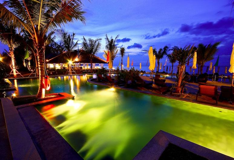 Beyond Resort Khaolak, Takua Pa, Outdoor Pool
