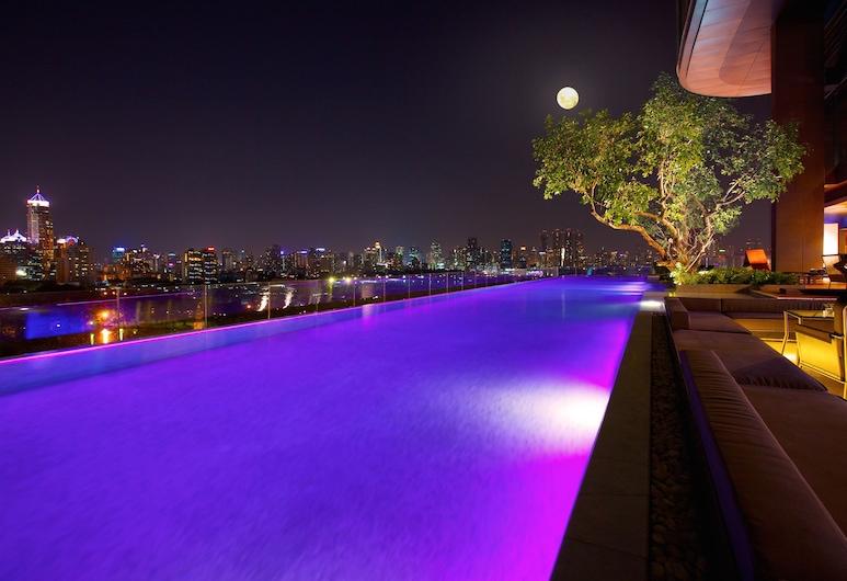 SO/방콕, 방콕