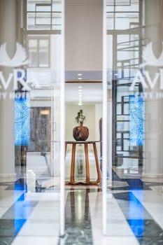 Image de Avra City Hotel à La Canée