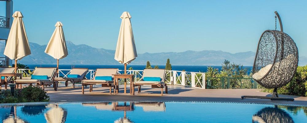 Colonides Beach Hotel, Pylos-Nestoras