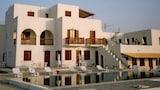 Naxos hotel photo