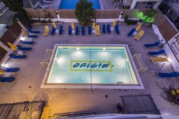 Picture of Origin Hotel & Apartments in Kos