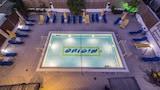 Choose this Apart-hotel in Kos - Online Room Reservations