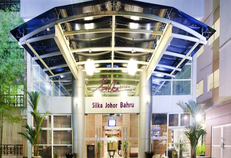 Silka Johor Bahru, Johor Bahru