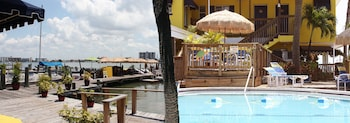 Picture of Barefoot Bay Resort & Marina in Clearwater Beach