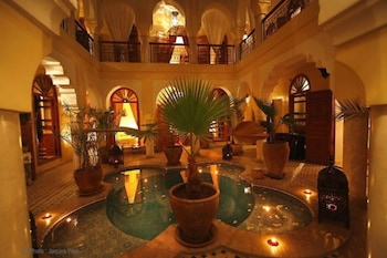Picture of Riad Léna & Spa in Marrakech