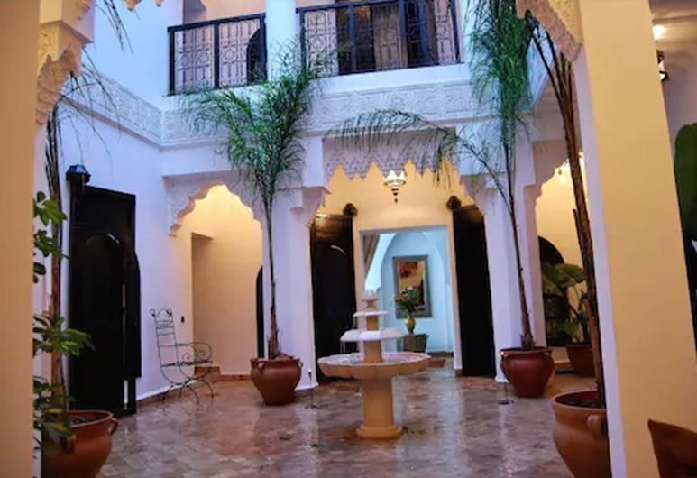 Riad Hannah, Marrakesh