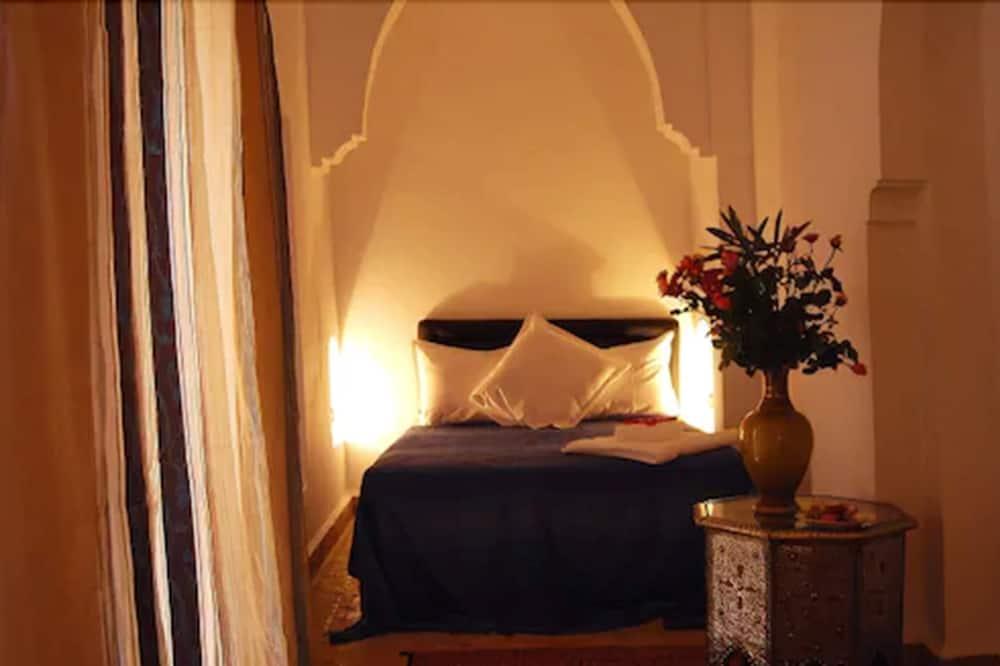 Prémium lakosztály, 1 hálószobával - Vendégszoba