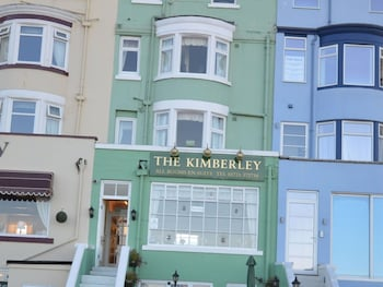 Picture of Kimberley Hotel in Scarborough