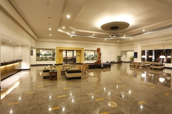 Picture of Green Park Hotel in Visakhapatnam
