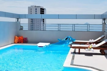 Picture of Barcelona Hotel in Nha Trang