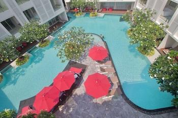 在华欣的克里特华欣海滩酒店照片