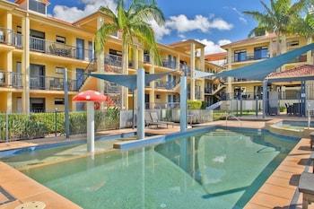 Image de South Pacific Apartments Port Macquarie à Port Macquarie