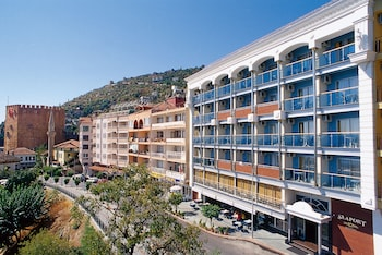 Picture of Seaport Hotel in Alanya