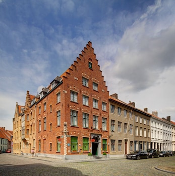 Picture of Hotel Jacobs in Bruges