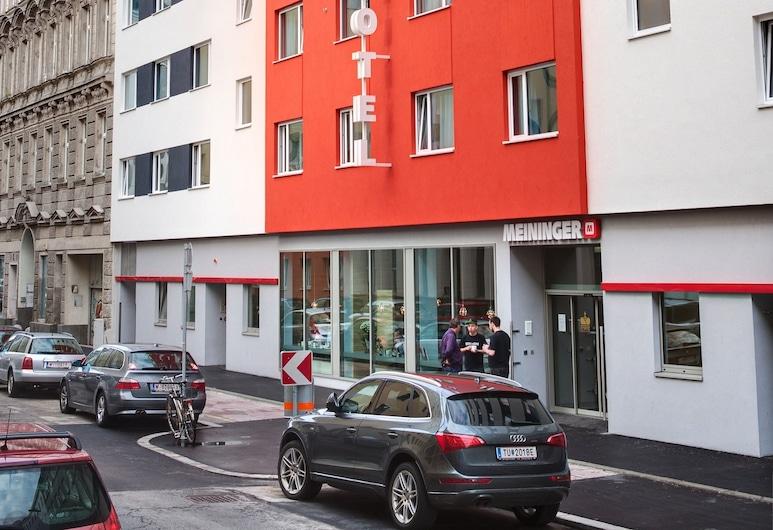 MEININGER Hotel Vienna Downtown Franz, Vienne