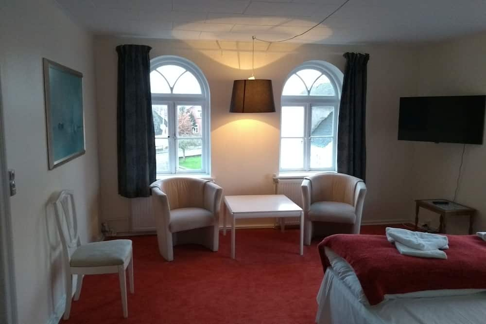Double Room, Terrace - Guest Room
