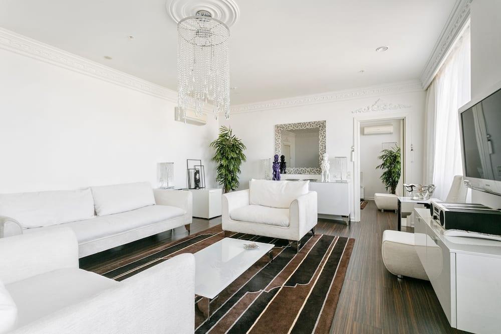 Apartamento Design - Quarto