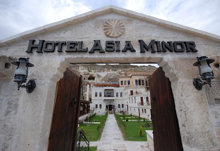 Hotel Asia Minor, Urgup