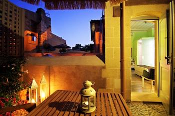 Fotografia do  Elia Fatma Boutique Hotel em Chaniá