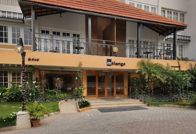Melange Luxury Service Apartment, Bengaluru