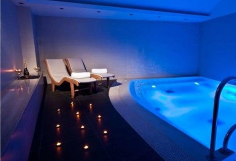 호텔 루네타, 로마, 수영장