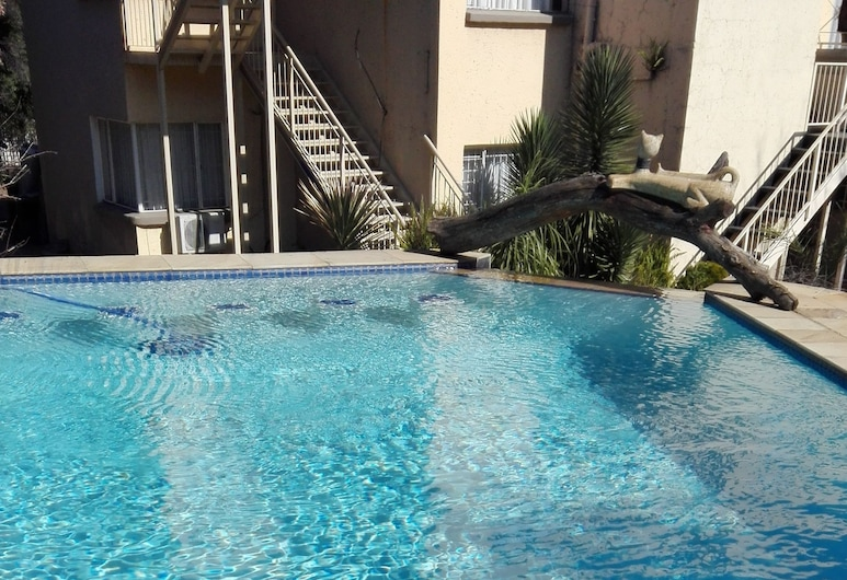 Villa Via - Midrand, Midrand, Outdoor Pool