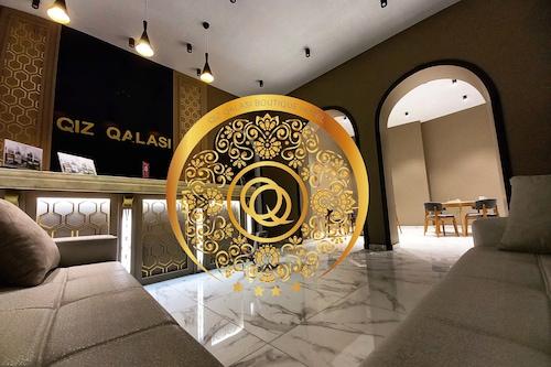 蓋加拉西飯店/