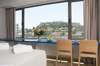 Φωτογραφία του A for Athens, Αθήνα
