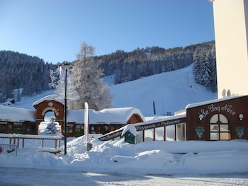 Picture of Godille Immobilier in Uvernet-Fours